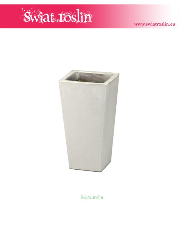 White-Kubis donica