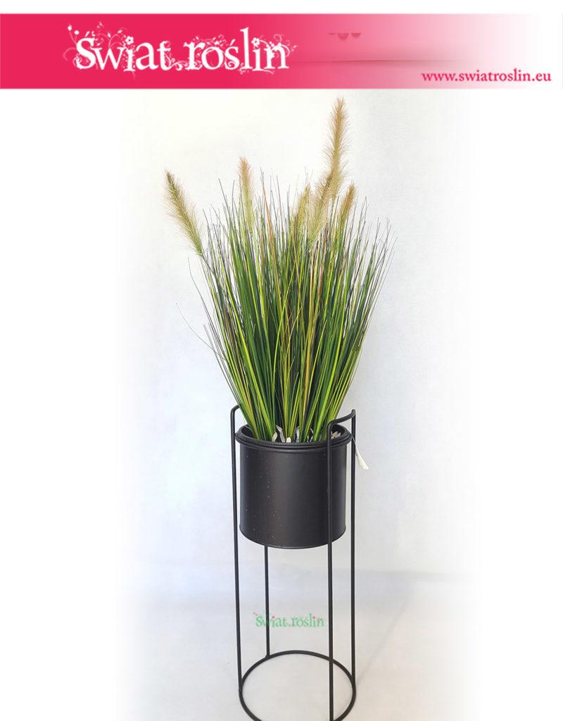 Trawa-doniczkowa-Trawa-sztuczna-Foxtail-–-Grass-Foxtail-Green-Trawa-Foxtail-Zielona-Sztuczna-trawa-3